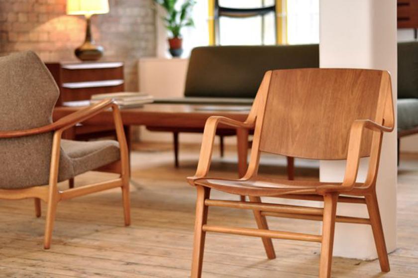 voyeurdesign - el diseño nórdico está de moda, førest london - Muebles Diseno Nordico
