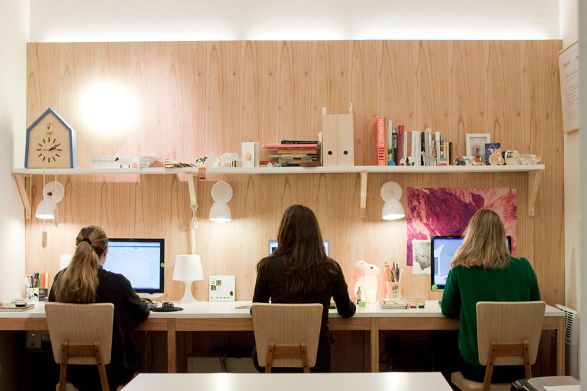 VoyeurDesign - Joven estudio creativo en Buenos Aires, Nidolab